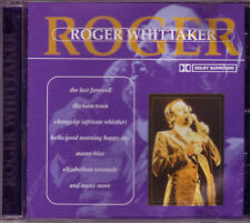 Roger Whittaker Live CD Classic 70s Pop Country Rare