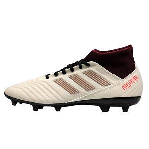 Adidas Predator 18.3 FG Women's Soccer Cleats DB2511 (NEW) Lists @ $85