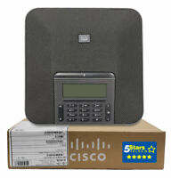 Cisco 7832 IP Conference Phone PoE (CP-7832-K9=) - Brand New, 1 Year Warranty
