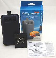 NEW Samsung Galaxy S3 Phone 1620mAh Battery Extender Case tough belt clip rugged