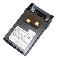 Batterie d'origine wouxun 1700mAh KG-UVD1P KG-UV2D KG-UV6D KG-659 KG-669 KG-679