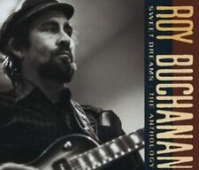 Roy Buchanan - Sweet Dreams (NEW 2CD)