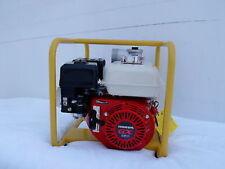 New Water Pump Trash Gas 3 Honda 55 Gx160