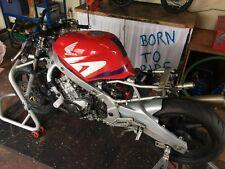 Honda CBR 600 F PC31 B Rennmaschine Ersatzteilspender