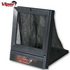 VIPER PRO TARGET BB CATCHER AIRSOFT PELLETS SHOOTING HUNTING FREE STANDING
