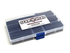 Gear Head RC 150 pc. Heat Shrink Assortment with Plastic Case GEA1096
