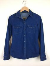Zara Solid Long Sleeve Tops & Blouses for Women
