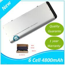 """Batterie Neuve pour Apple Macbook 13"""" inch Unibody A1280 A1278 2008 Version"""