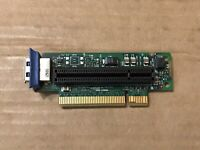IBM x3550 M2 M3 PCI-E x8 SAS / SATA Disk Controller Riser Card FRU# 43V7067