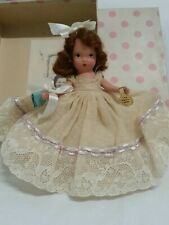 Vintage Nancy Ann Storybook Dolls ☆184 Friday's Child Doll Bisque
