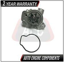 Engine Water Pump Fits Honda Civic DX LX VTEC EX HX GX 1.7L D17A1 A2 A6 A7