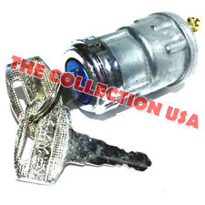 Dazon Raider 150 Classic 150cc Go Kart Buggy Ignition Key Switch Dual Keys New