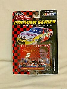Racing Champions Premier Series Terry Labonte #5 1:64 Scale - 2000