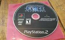 Star Wars Force Unleashed (Playstation 2 Ps2) Disc Only Tested/Works!