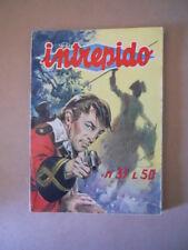 INTREPIDO n°31 1961   [G575] BUONO