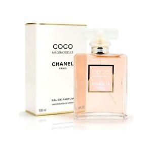 CHANEL Coco Mademoiselle 3.4oz Women's Eau de Parfum EDP Brand New