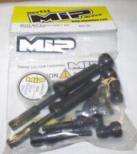 MIP 9168 Axle Spline Hardened Steel DriveShafts Traxxas Summit 1/10 PAIR MIP9168