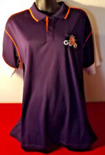 PERTH GLORY OFFICIAL SUPPORTERS POLO GREAT CONDITION SIZE L