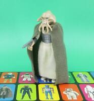 Vintage Star Wars Squid Head! COMPLETE!! 1983 Return of the Jedi