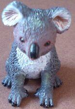 Australian Animal Koala Fundraiser Gift Small Replica - Size 45mm