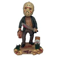 FOCO Friday The 13th Jason Voorhees Bobble Head Figure NEW IN STOCK