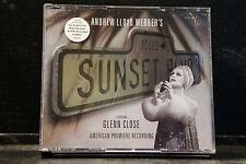 ANDRE Lloyd Webber's Sunset Boulevard/American PREMIERE Recording 2 CD
