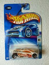 2004 Track Aces HOT WHEELS - SLING SHOT #166