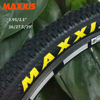 2 MAXXIS M333 MTB Bike Tyre Flimsy/Puncture Resistant 65PSI Clincher Wheels Tire
