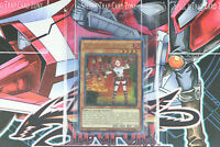 2020 Mega-Tin MP20-EN226 Ultra 1st Ed Witchcrafter Holiday x1 Yu-Gi-Oh