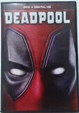 Deadpool (2016) DVD (No Digital Code)