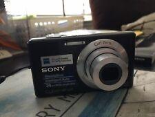 Sony SteadyShot DSC-W530 14.1MP Digital Camera - Black (GREAT CONDITION)