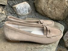 Michael Kors Shoes Loafers Boho Retro Size 6M leather ECU Boho Retro Casual