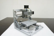 Mini CNC 1610 CNC engraving machine Pcb Milling wood router for DIY beginner