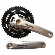 Shimano Acera FC-M391 9 speed Crankset MTB Bike Square Tape 44-32-22T 170mm