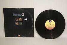 Focus- Focus 3- Vinyl LP- SAS 3901- B560