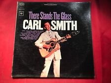 C1-41 CARL SMITH There Stands The Glass ....... CS 8973