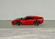 HOT WHEELS 2010 Ferrari 5 - Ferrari F512M - Loose