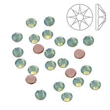 Swarovski Hotfix Crystal 2078 Pacific Opal SS16 Pack of 24 (K64/8)