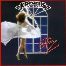 Krokus - Blitz [New CD] Germany - Import