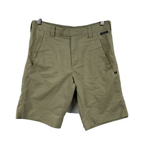Colorado Mens Shorts Size 30 Beige With Pockets
