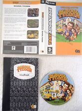 17895 - School Tycoon Rule Your School ! - PC (2004) Windows XP