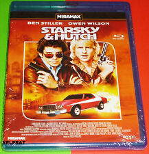 STARSKY & HUTCH - English Español - Bluray AREA B - Precintada