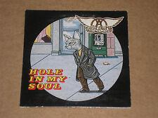 AEROSMITH - HOLE IN MY SOUL - CD SINGOLO PROMO