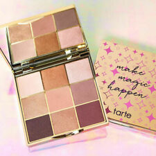 Tarte Tartelette  Magic Tarte Toasted in Bloom,  Eyeshadow Palette- BRAND NEW UK