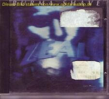 Burma Shave Zeal (1995)  [CD]