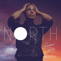 ASTRID NORTH - PRECIOUS RUBY   CD NEU