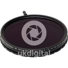 SLR Magic 82mm 0.4-1.8 Variable ND Filter - Mark II