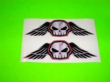 CR CRF YZ YZF KX KXF RM RMZ 100 125 250 450 NO FEAR MOTOCROSS STICKERS DECALS _+