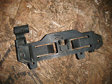 BMW F650GS Battery Strap / Bracket / Securing Plate, F 650 GS, 2008-2012