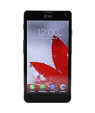 Boost Mobile LG Optimus F7 US870-8GB(Black)(Included Free $35.00 Unlimited Plan)